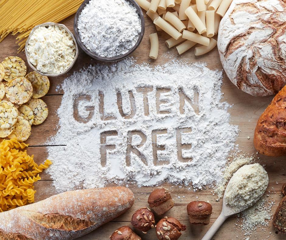 dieta brez glutena